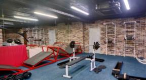 Аренда тренажерного зала для персональных тренировок