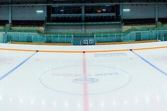 Фото центр хоккейного мастерства в Москве