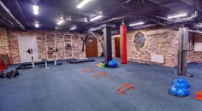 Аренда зала для групповых занятий в Москве